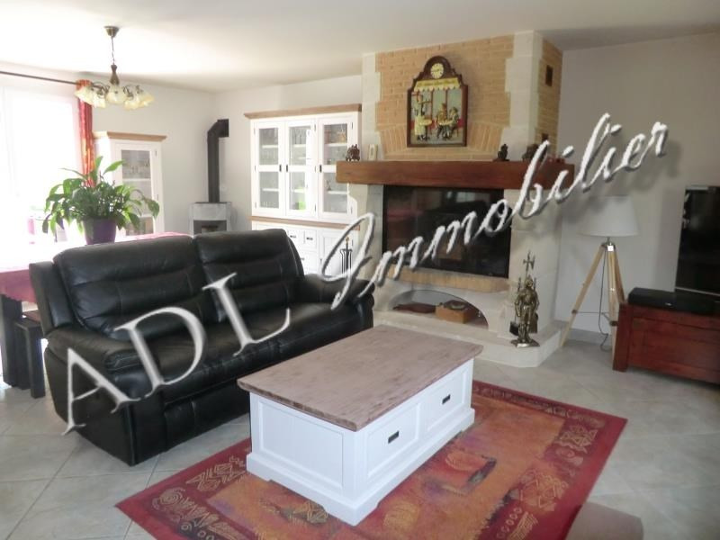Vente maison / villa Thiers sur theve 478000€ - Photo 3