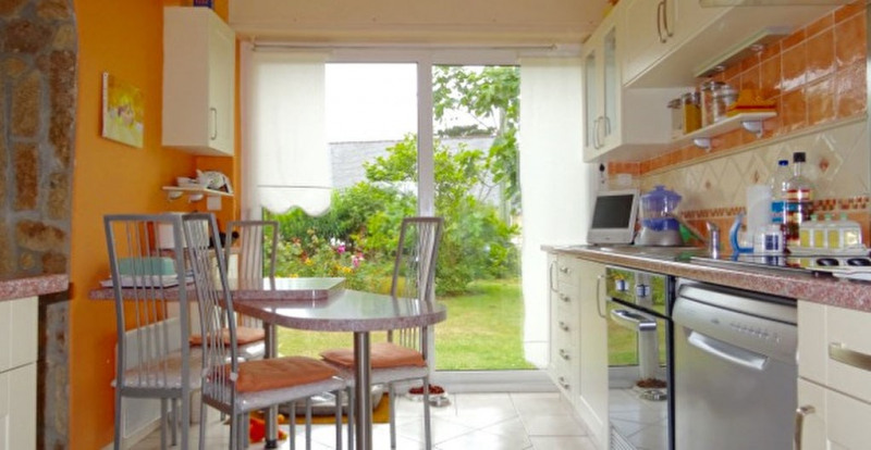 Deluxe sale house / villa Porspoder 249000€ - Picture 5