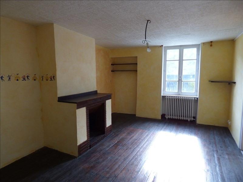 Sale house / villa Secteur mazamet 85000€ - Picture 6