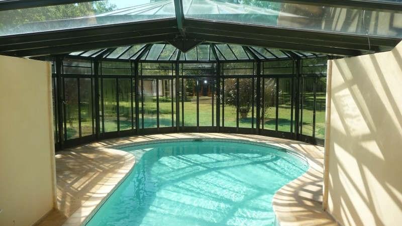 Deluxe sale house / villa Gouvieux 990000€ - Picture 3