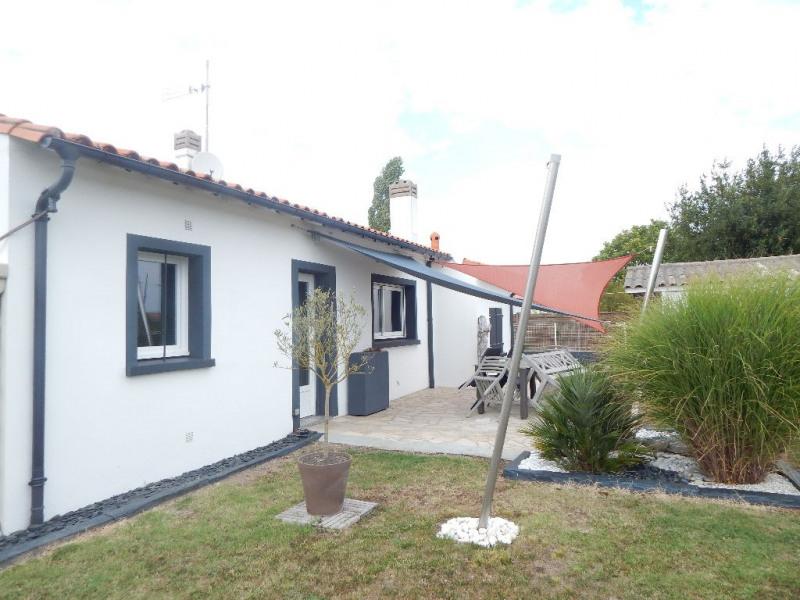 Vente maison / villa Medis 211500€ - Photo 1