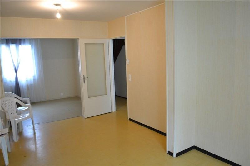 Vente maison / villa St aignan 63000€ - Photo 3