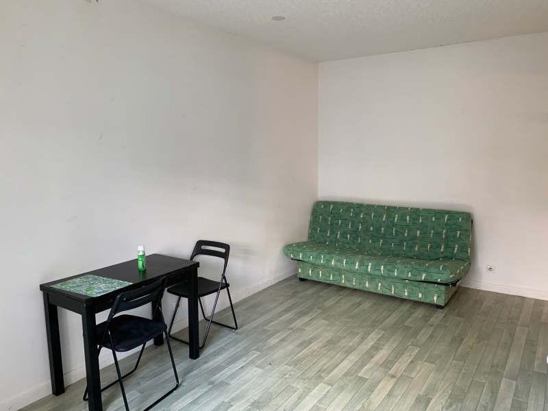 Rental apartment Boulogne billancourt 695€ CC - Picture 1