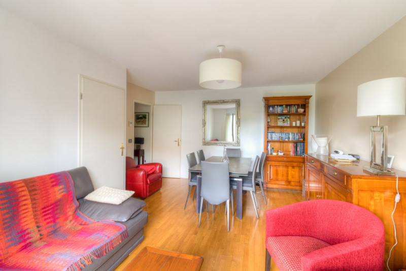 Sale apartment Poissy 219500€ - Picture 3