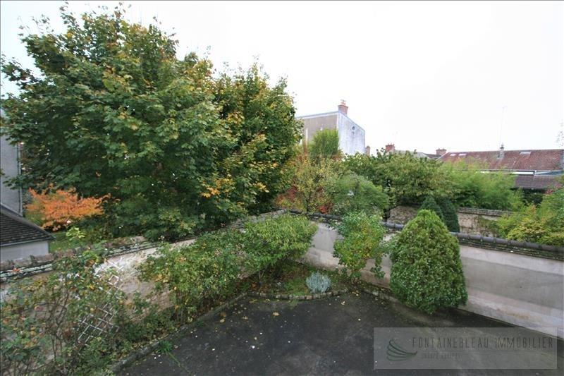 Sale house / villa Fontainebleau 459000€ - Picture 10