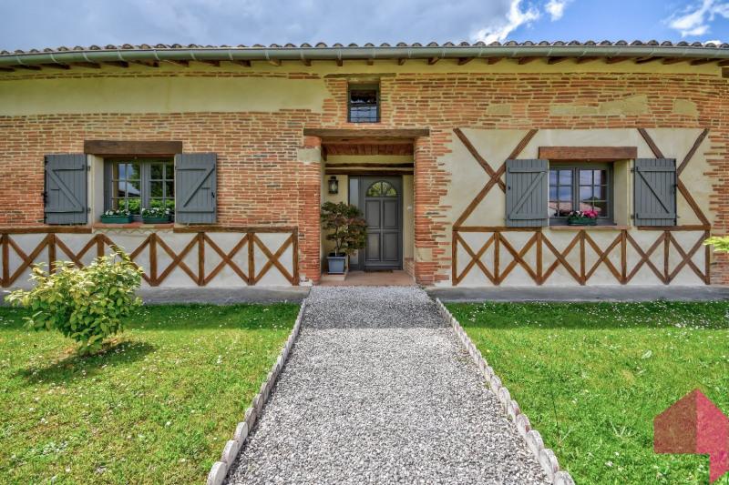 Vente de prestige maison / villa Verfeil 730000€ - Photo 11