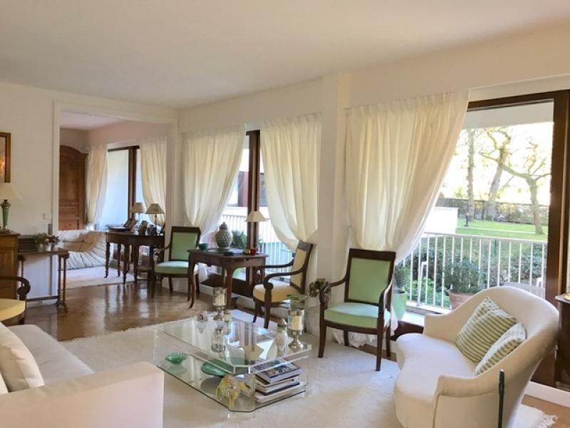Verkoop  appartement Versailles 625000€ - Foto 4