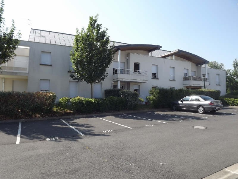 Location appartement Vendome 525€ CC - Photo 1