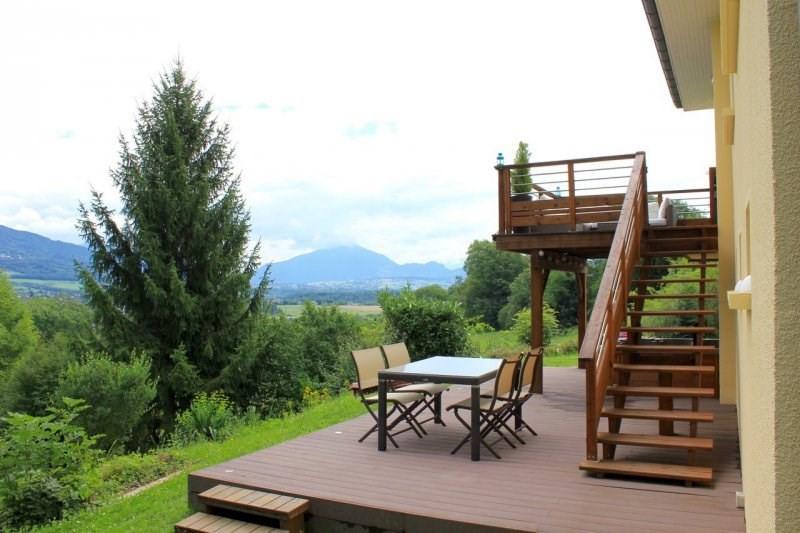 Vente de prestige maison / villa Vetraz monthoux 585000€ - Photo 5