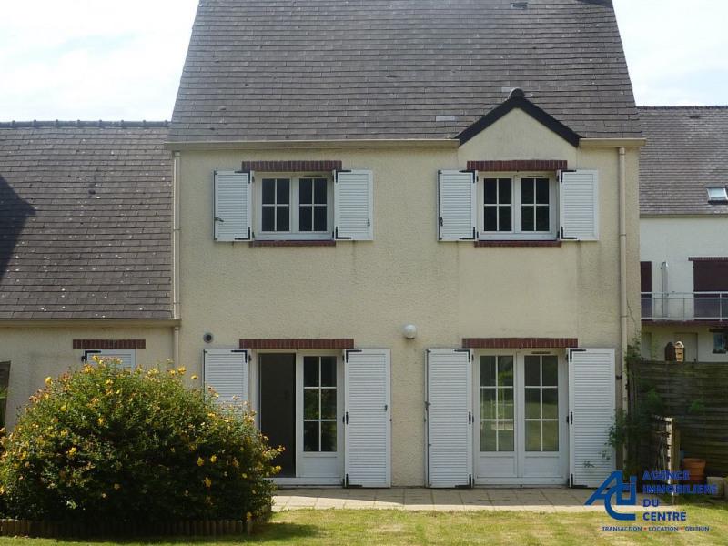 Rental house / villa Pontivy 765€ CC - Picture 9