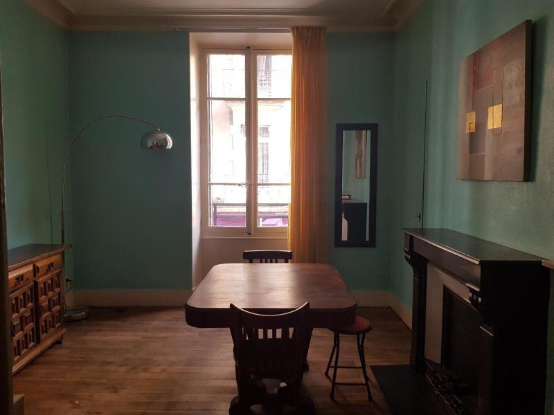 Rental apartment Grenoble 631€ CC - Picture 1