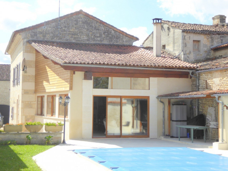Vente maison / villa Bassac 272 900€ - Photo 23