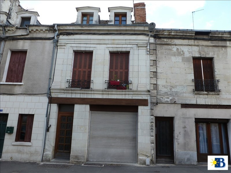 Vente immeuble Chatellerault 101650€ - Photo 9