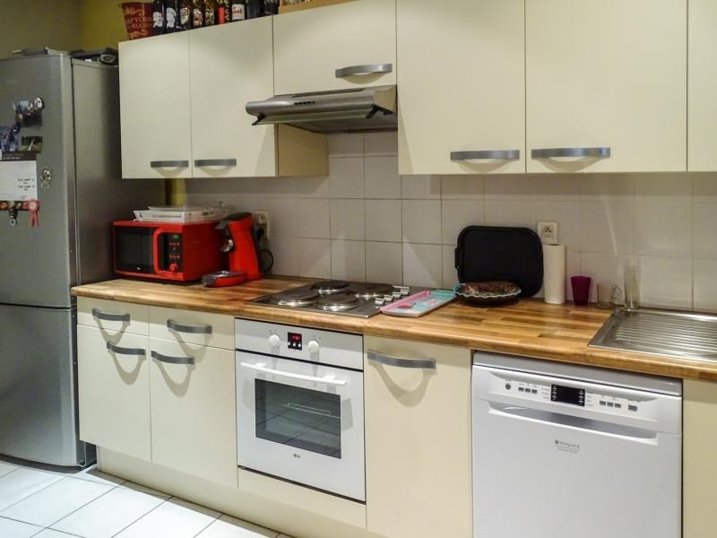 Sale apartment Albi 120 000€ - Picture 2