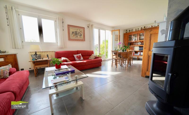 Sale house / villa Seynod 550000€ - Picture 2