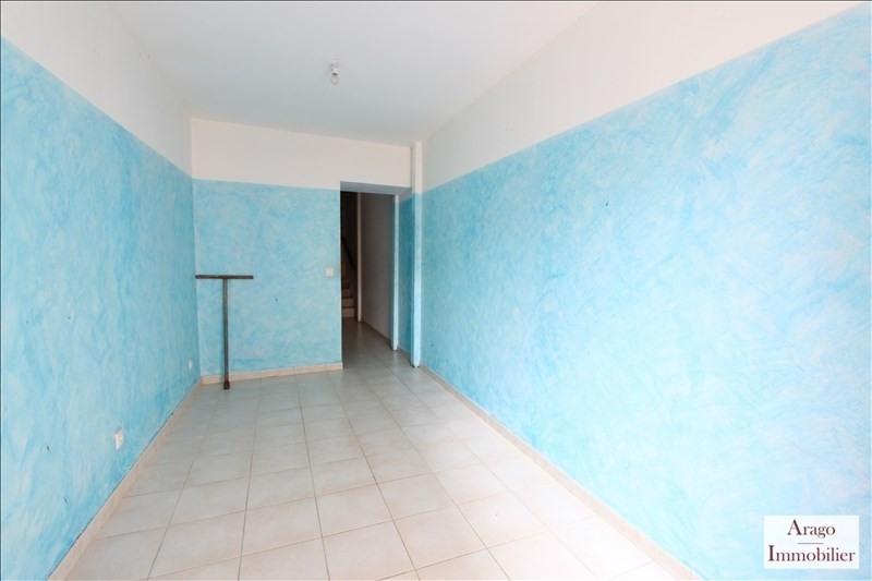Rental house / villa Rivesaltes 460€ CC - Picture 5