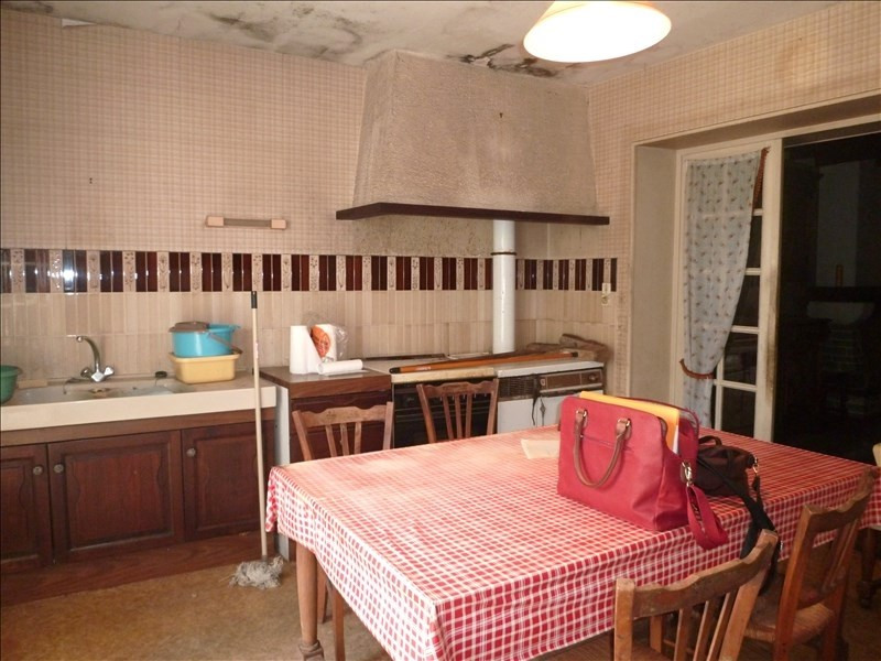 Vente maison / villa Gemozac 149 000€ - Photo 2