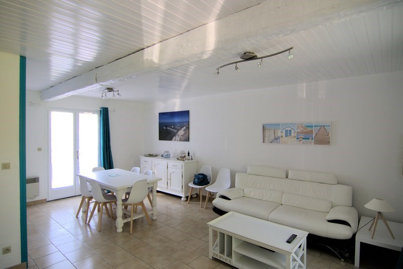 Vacation rental house / villa Saint-palais-sur-mer 500€ - Picture 2