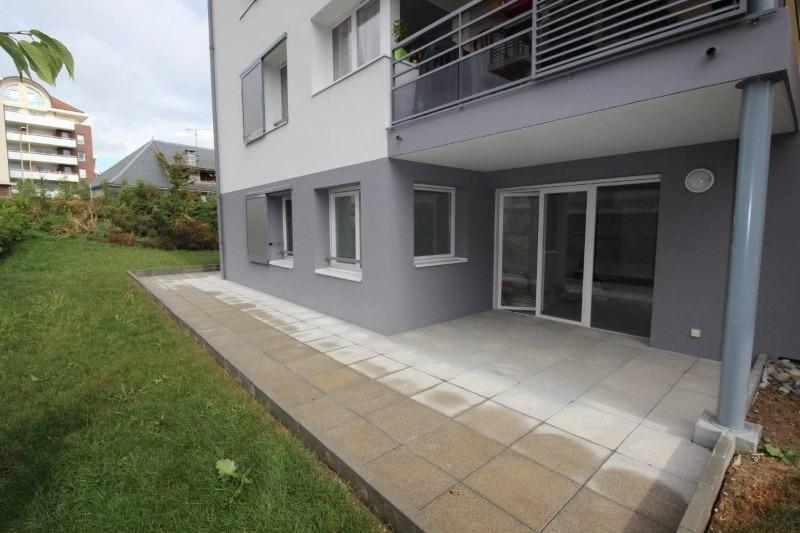 Location appartement La roche-sur-foron 1390€ CC - Photo 7