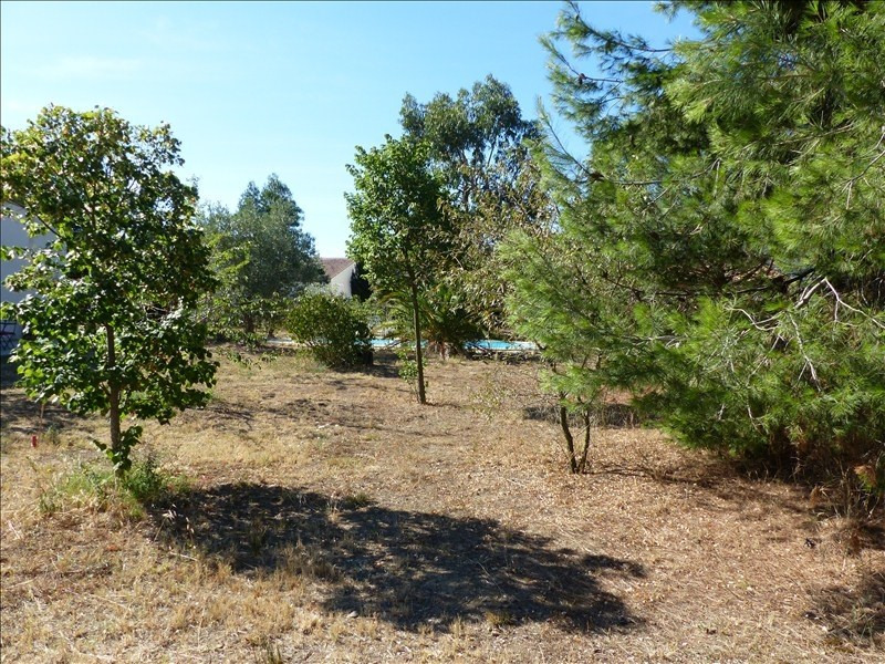 Vente terrain Beziers 187 000€ - Photo 2