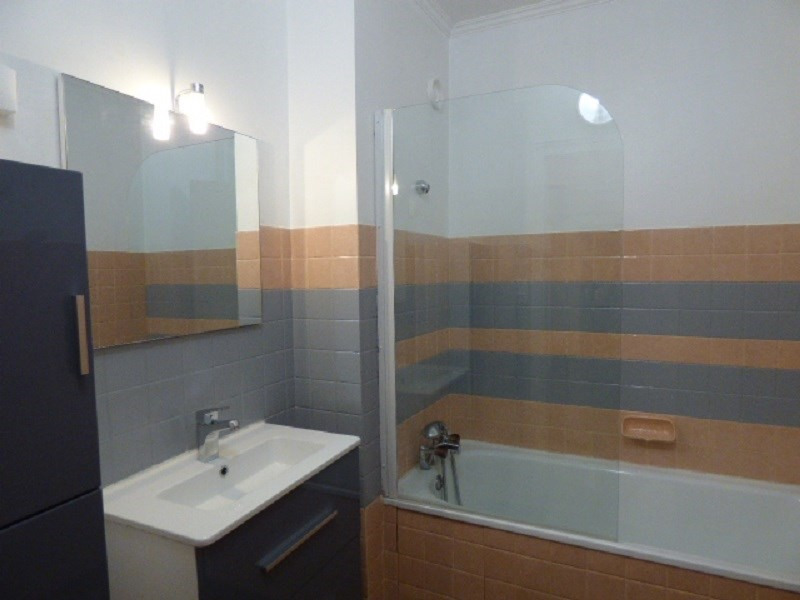 Rental apartment Aix les bains 995€ CC - Picture 3