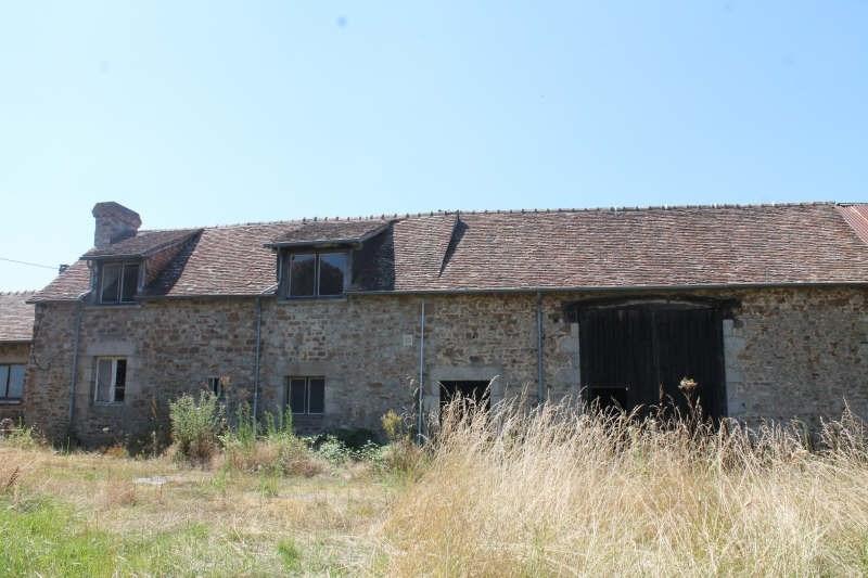 Vente maison / villa St germain du corbeïs 169000€ - Photo 5