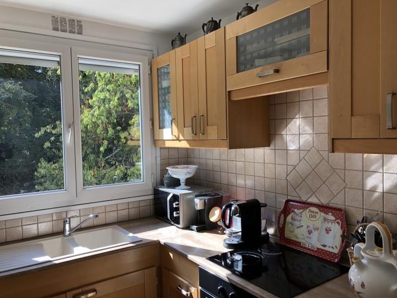 Sale apartment Villiers sur orge 166000€ - Picture 4
