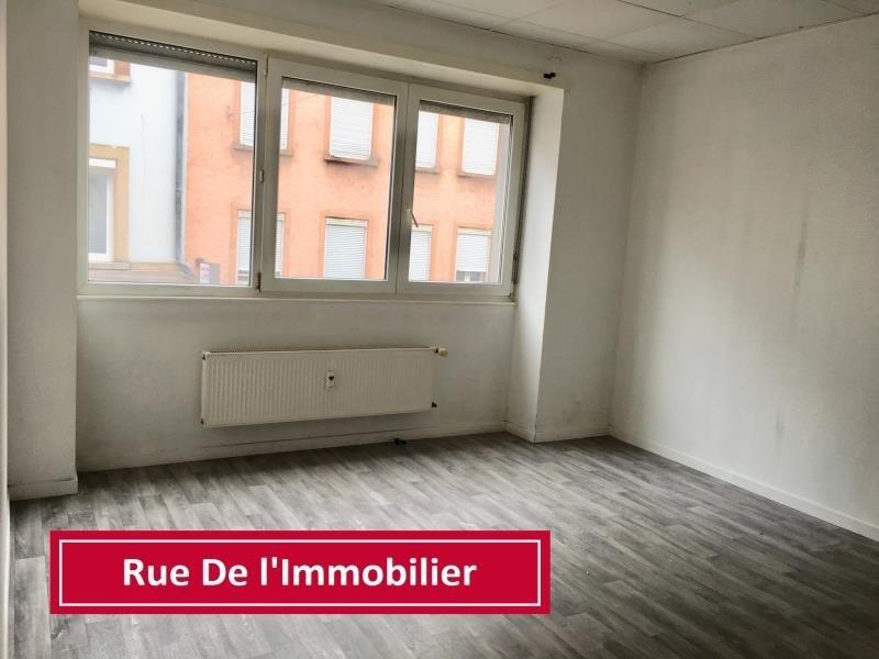 Sale apartment Sarreguemines 70000€ - Picture 4
