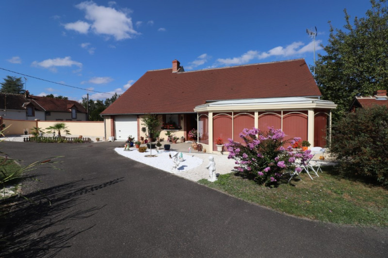Vente maison / villa Amilly 223 400€ - Photo 1
