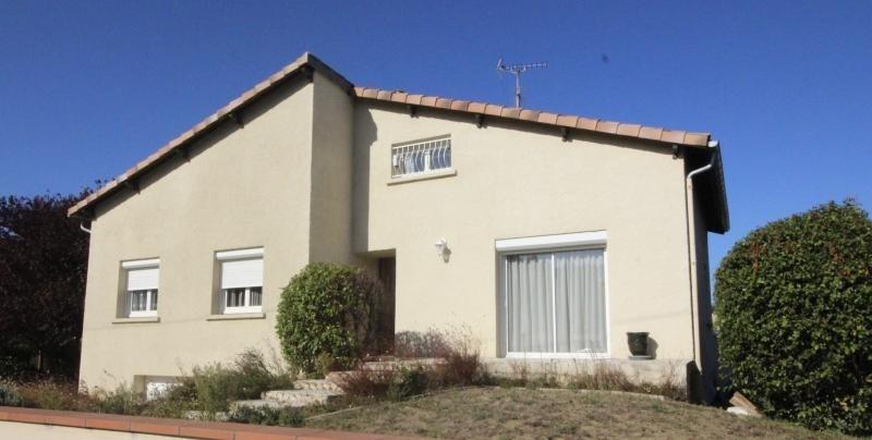 Vente maison / villa Castanet tolosan 349500€ - Photo 2