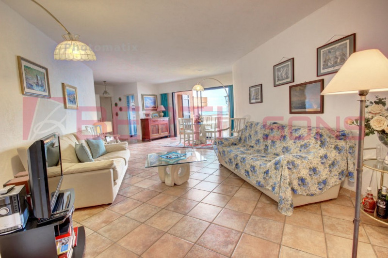 Vente appartement Theoule sur mer 450 000€ - Photo 4