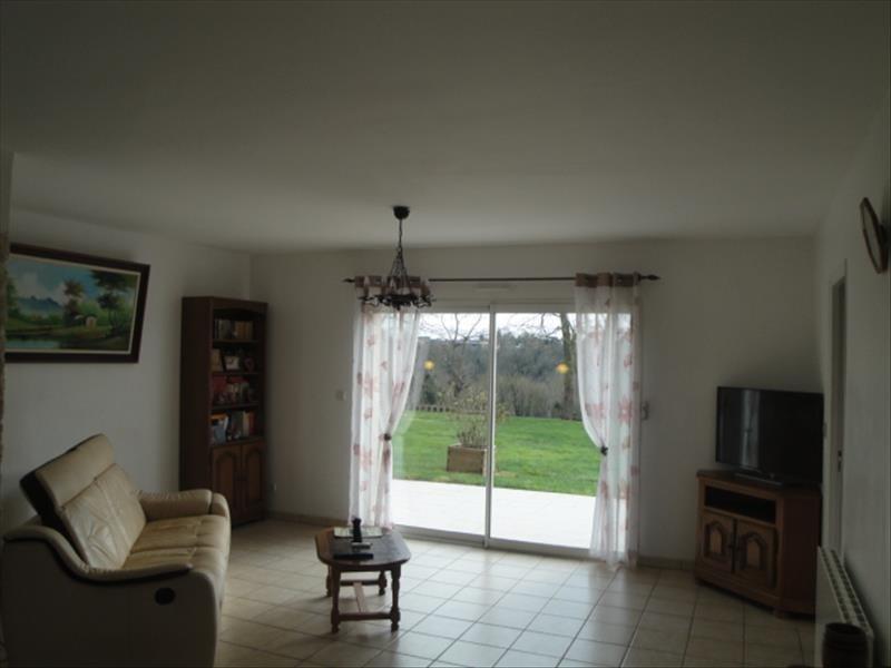 Vente maison / villa La creche 176800€ - Photo 3