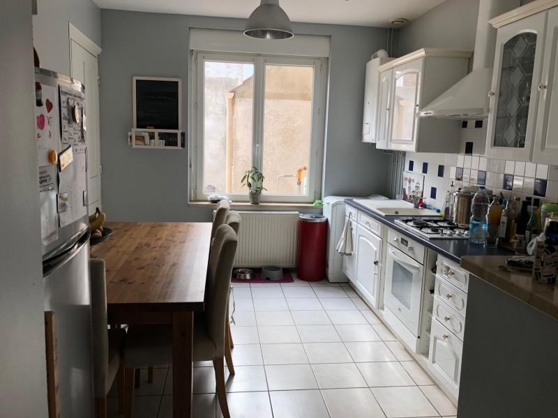 Vente maison / villa Annoeullin 122000€ - Photo 4
