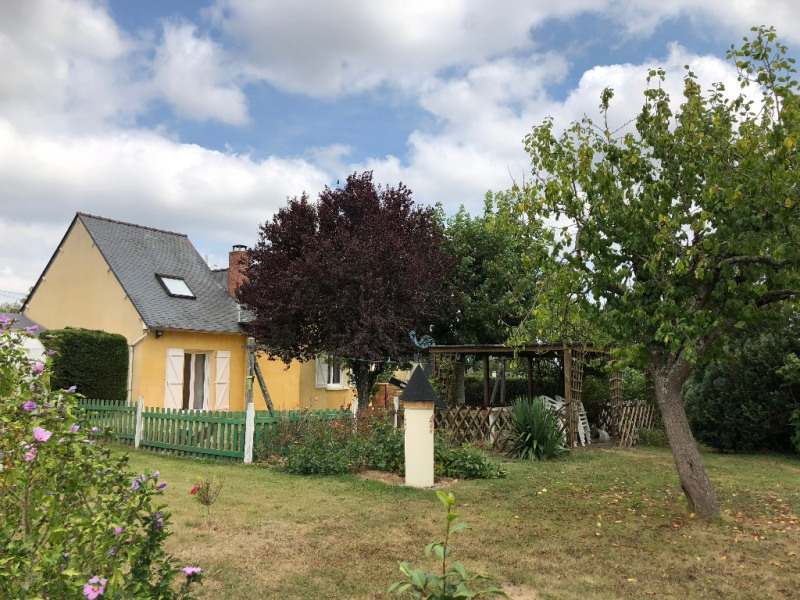 Vente maison / villa Saint martin du limet 116500€ - Photo 3