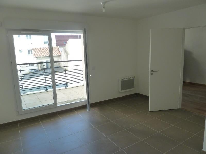 Rental apartment Le raincy 900€ CC - Picture 6