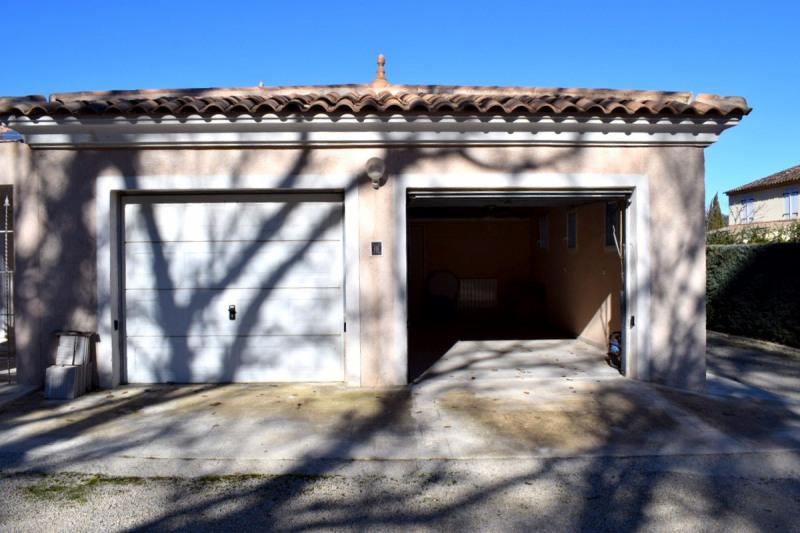 Vente de prestige maison / villa Fayence 545000€ - Photo 28