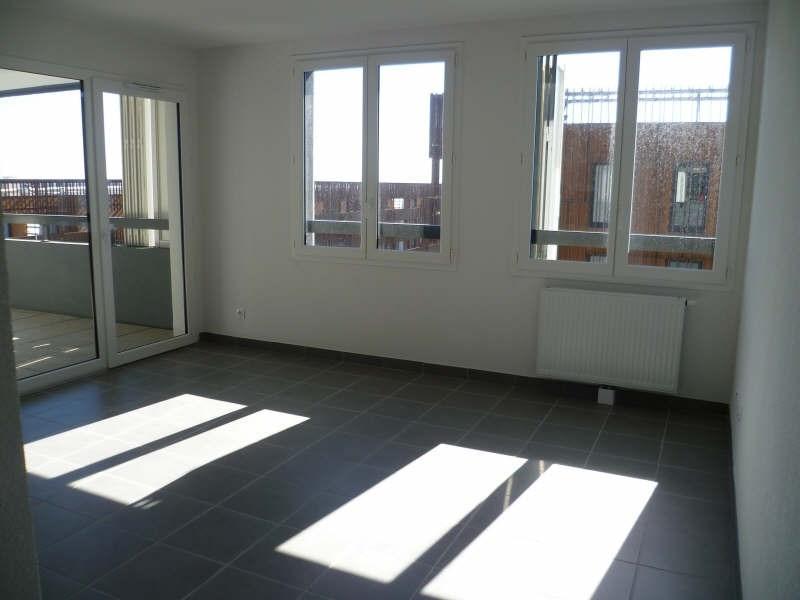 Location appartement Sete 708€ CC - Photo 2