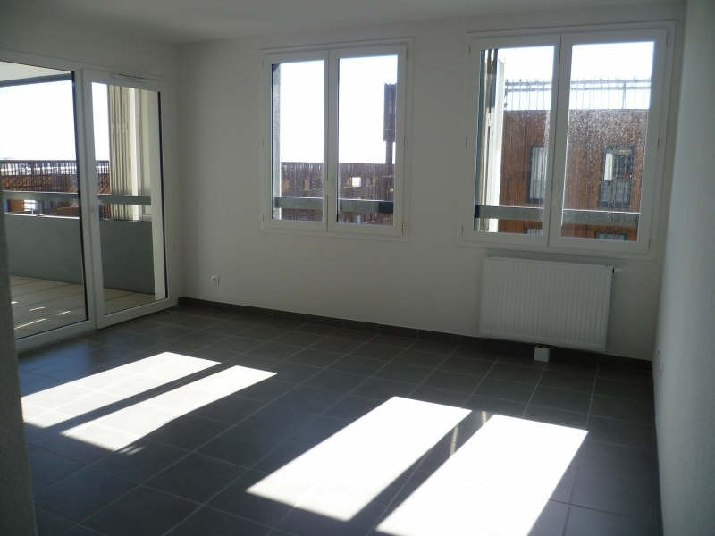 Rental apartment Sete 708€ CC - Picture 2