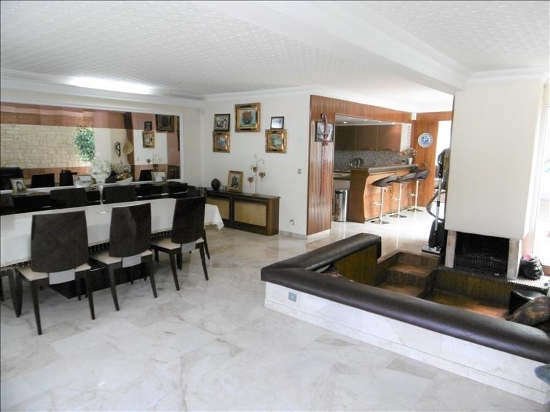 Sale house / villa Arnouville les gonesse 419000€ - Picture 2