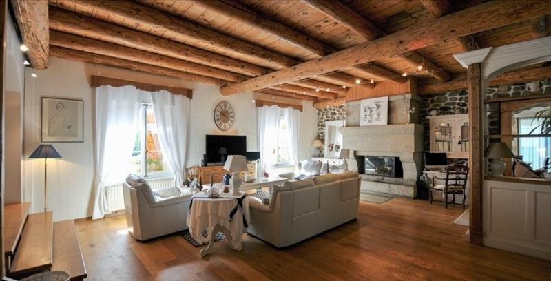 Vente de prestige maison / villa Vã©traz-monthoux 1260000€ - Photo 2