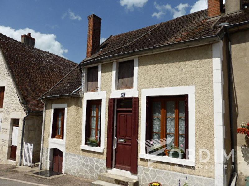 Sale house / villa Pouilly sur loire 79000€ - Picture 11