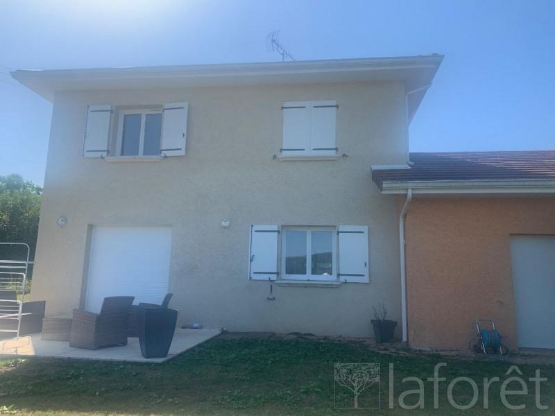 Location maison / villa Bourgoin jallieu 895€ CC - Photo 8