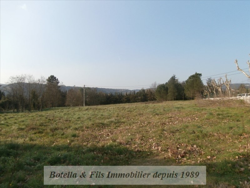 Sale site Vallon pont d arc 110 000€ - Picture 3