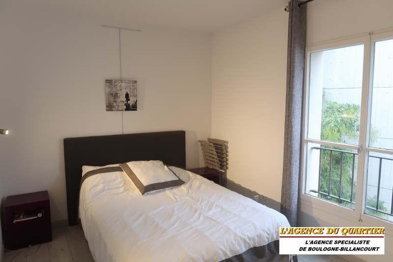 Revenda apartamento Boulogne billancourt 399000€ - Fotografia 5