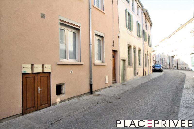 Produit d'investissement immeuble Toul 173000€ - Photo 2