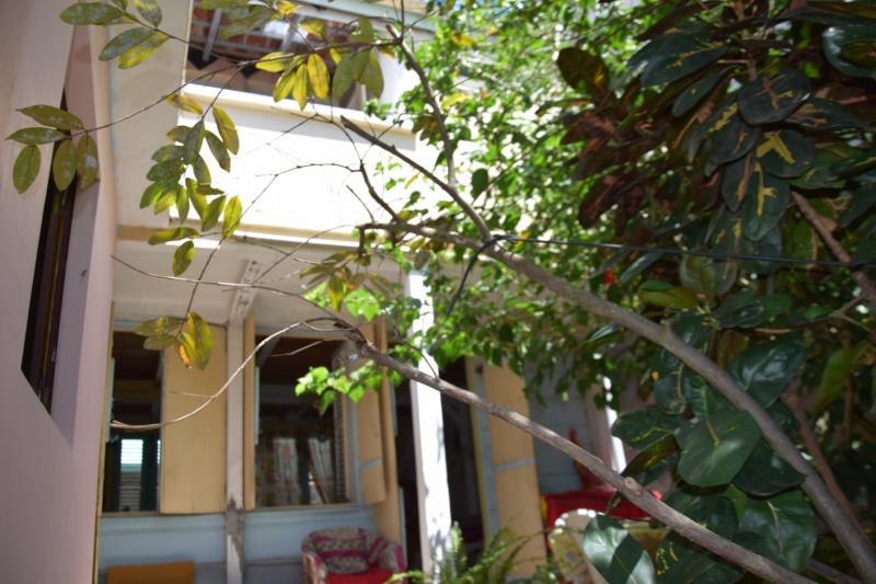 Venta  casa Le vauclin 136000€ - Fotografía 8