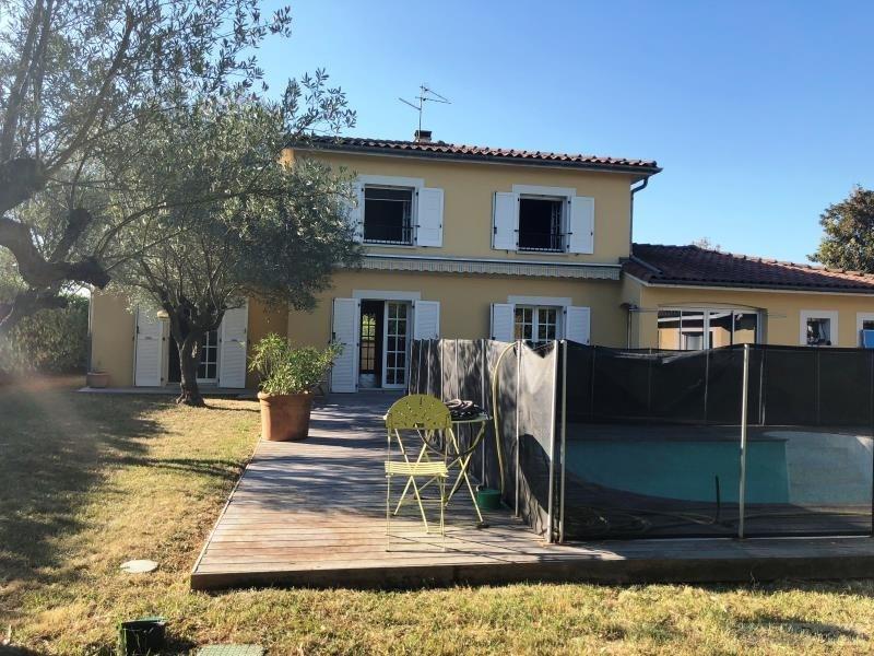 Vente maison / villa Saint-alban 421000€ - Photo 1
