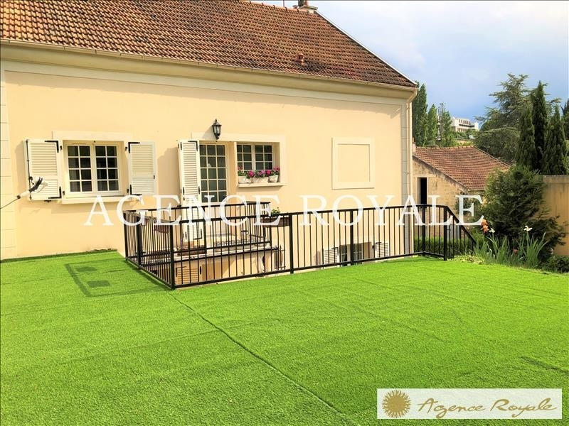 Vente maison / villa St germain en laye 897 000€ - Photo 12