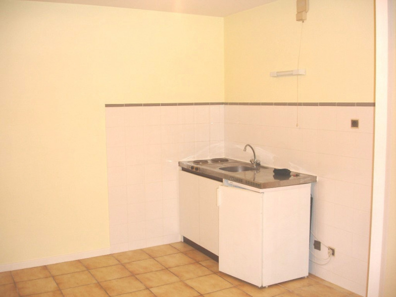 Location appartement Valence 361€ CC - Photo 3