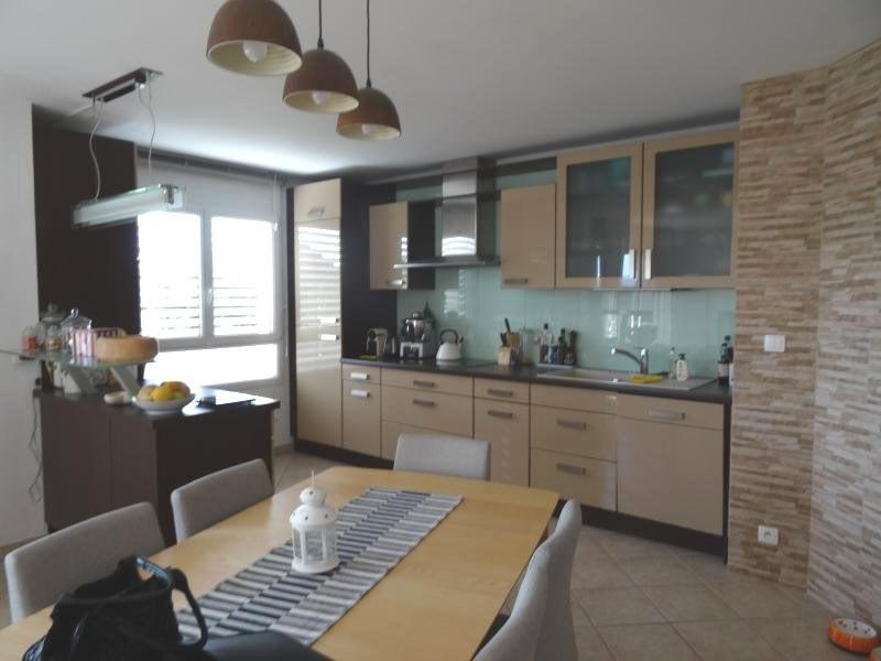 Vente appartement Neydens 389000€ - Photo 3